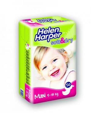 Подгузники Helen Harper